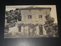 DOURNAZAC (HAUTE-VIENNE) - PROPRIÉTÉ DE Mr RAFFESTIN-NADAUD - 1930 - France