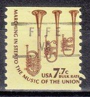 USA Precancel Vorausentwertung Preo, Locals Virginia, Fife 840 - Vereinigte Staaten