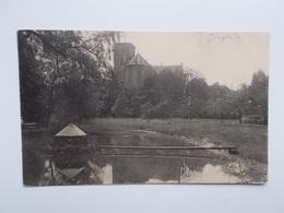 Abdij Van TONGERLOO , Kloostertuin  1926 - Westerlo