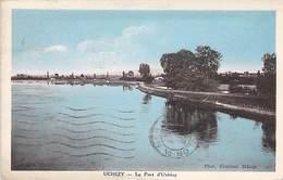 71 - UCHIZY- Le Port D'Uchizy - Autres Communes