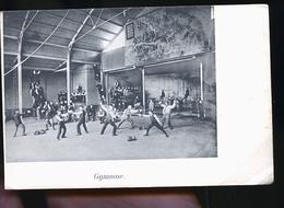 GYMNASTIQUE CP DE 1898 - Gimnasia