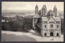 35395/ SPEYER Am Rhein, Der Dom - Speyer