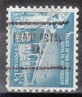 USA Precancel Vorausentwertung Preo, Locals Virginia, Front Royal 704 - Vereinigte Staaten