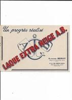 FIVES LILLE ALPHONSE BERIOT LAQUE EXTRA NEIGE - Paints