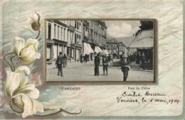 BELGIQUE - LIEGE - VERVIERS - Pont Du Chêne. - Verviers