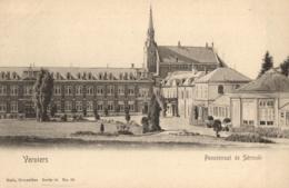BELGIQUE - LIEGE - VERVIERS - Pensionnat De Séroulle. - Verviers