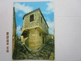 CP Italie  POMPEI -  Lupanare  ( Bordel , Maison Close) Vue Extérieure - Pompei