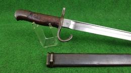 Baïonnette ARIZAKA Type 30 - Knives/Swords