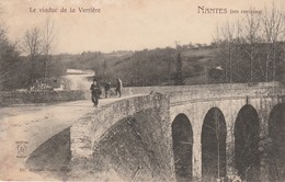 44 - LA CHAPELLE SUR ERDRE - Le Viaduc De La Verrière - Other Municipalities