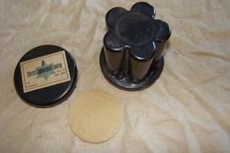 Boite Bakélite Allemande Ww2 - 1939-45