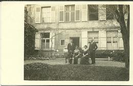 55 BAR Le DUC  Carte Photo Envoyée De Bar Le Duc Et écrite De Bar Le Duc En 1918 - Bar Le Duc