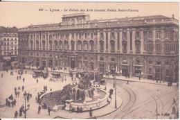 CPA - 227. LYON Le Palais Des Arts St Pierre - Lyon