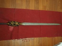 Lance Tribal Tres Grande - Knives/Swords