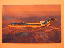 AIR FLORIDA  B 727    N274AF - 1946-....: Moderne