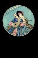 Jugendstil Künstler  Art Nouveau   Illustrateur - Ilustradores & Fotógrafos