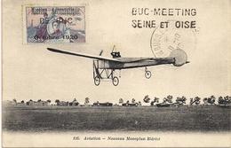 Aviation - Meeting Aéronautique De BUC - 1920 - 1919-1938: Entre Guerres