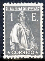 !■■■■■ds■■ Azores 1924 AF#210* Ceres 1$00 Slate (x12229) - Azores