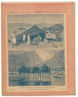 PROTEGE-CAHIER - Civilisation Et Habitation Rudimentaires N° 5 - Book Covers
