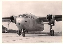 Aviation - Avion Nord 2500 De L'aviation Française De L'après-guerre - Aviation