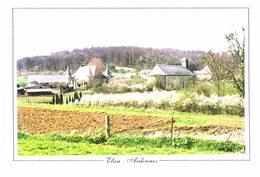Elan Ardennes - France