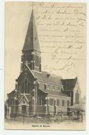 Beyne   *  Eglise De Beyne - Beyne-Heusay