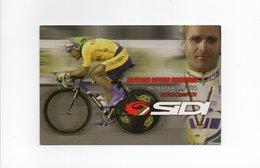 CYCLISME TOUR  DE  FRANCE   SANTIAGO  BOTERO - Cycling