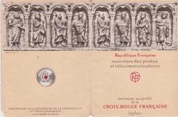 CHARITÉ DE SAINT MARTIN   EGLISE SAINT-MARTIN - Croix Rouge