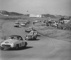 Automobile - Course - Cars