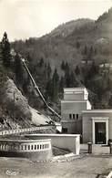 - Haute Savoie -ref-C227bis- Bioge - La Centrale Electrique - Centrales Electriques - Electricite - Industrie - - France