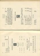 Catalogue Gelli Et Tani édition 1930. Belgique Et Congo Très Détaillé. Bon état - Autres