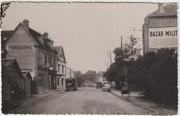 MAILLY Le Camp  Grande Rue (CPSM: 14x9cm Env.) - Mailly-le-Camp