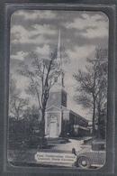 Carte Postale Etats-Unis Concord  First Preysbyterian Church - Etats-Unis