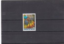 Bolivia Nº 625B - Bolivia