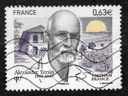 FRANCE 4798 Alexandre Yersin Médecin - France