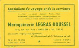 Buvard Maroquinerie - Blotters
