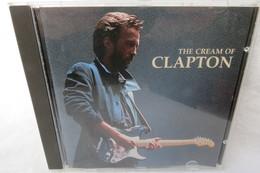 "CD ""Eric Clapton"" The Cream Of - Rock"