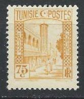 Tunisie YT 172 XX / MNH - Neufs