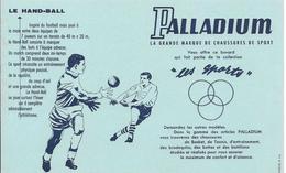Buvard Palladium - Blotters