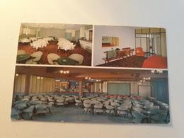 CPM - Balmoral Hotel - Motel - France