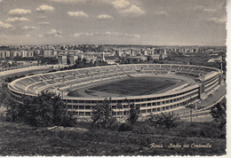 ROMA Le Stadium - Stadien & Sportanlagen
