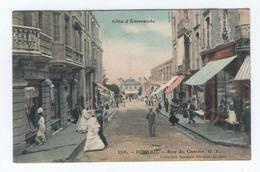 DINARD Côte D'Emeraude Rue Du Casino - Dinard