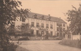 HOSTELLERIE DE CHAMPLON - Tenneville