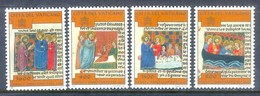 M93- Vatican 1997 Holy Year 2000 3rd Issue. - Vatican
