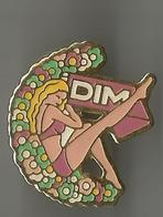 Pin's Dim (pin-up) - Pin-ups