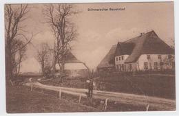 Dithmarscher Bauernhof - Heide
