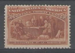 USA:  N°90 NSG       - Cote 275€ - - 1847-99 General Issues