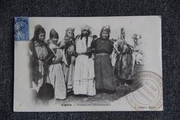 ALGERIE - Femmes De L'Extrême SUD - Women