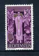 1959 LIECHTENSTEIN SET MNH ** - Liechtenstein