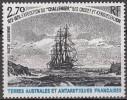 TAAF 1978 Yvert Poste Aérienne 53 Neuf ** Cote (2015) 3.00 Euro Bateau Challenger - Poste Aérienne