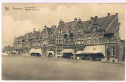 Aerschot - Verkensmarkt 1932  (Geanimeerd) - Aarschot
